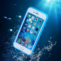 Waterproof Phone Cases for iPhone 6 6s / 6 6S Plus SE 5S Case Swimming Diving Waterproof TPU Cover for iPhone 6 /6s /Plus 5S SE