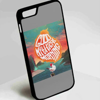 Rhett and Link Good Mythical Morning iPhone 4, 4s, 5, 5s, 5c, 6, 6plus, 7 Case