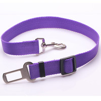 Seatbelt Harness Leash Clip For Dogs