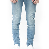 ESSENTIAL DENIM AGED BLUE   Wings Of Liberty