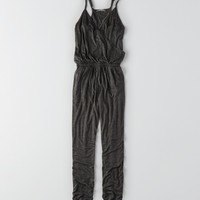 DON'T ASK WHY KNIT JUMPSUIT
