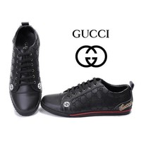 Gucci Casual Shoes-29