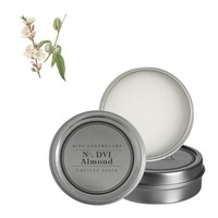 Almond Cuticle Salve