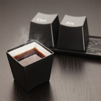 Ctrl-Alt-Delete 3-in-1 Cup Set