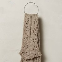 Pointelle Legwarmers by Anthropologie Brown One Size Lounge