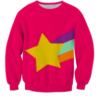 Mable's Sweater!! Gravity Falls