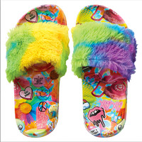 iScream Psychedelic Fur Slides