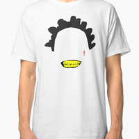 Say Cheese Finesse Tee