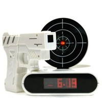 Target Alarm Clock on the redditgifts Marketplace