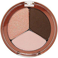 Mineral Fusion Eye Shadow, Trio Rose Gold - .1 Oz