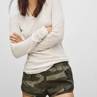 NEWVILLE SHORTS