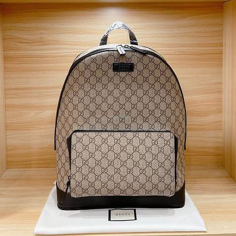 Image of Gucci 2021Shoulder Bag Lightwight Backpack Womens Mens Bag Travel Bags Suitcase Getaway Travel Luggage32*40cm 07140cx