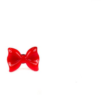 SALE - Cute Little Bow Ring
