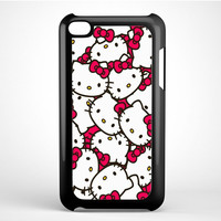 Beauty Hello Kitty iPod Touch 4 Case