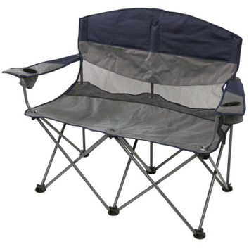 Stansport Apex Double Camping Chair - BJ's Wholesale Club