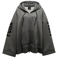 FLEECE ZIP-UP HOODIE, buy it @ www.puma.com