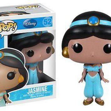Funko Pop Disney: Jasmine Series 5 Vinyl Figure