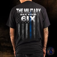 Military Has Your 6