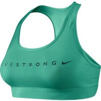 Nike LIVESTRONG Women's Pro Victory Compression Bra