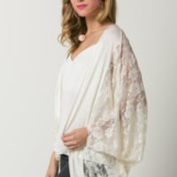 Warmest Wishes Knit Cardigan (more colors)
