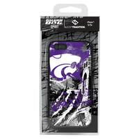 Kansas State Wildcats Paulson Designs Spirit Case for iPhone® 5/5s