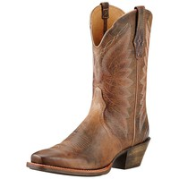 Ariat Boots Women's Autry Woodsmoke Cowgirl Boots Style #10018570