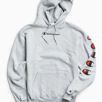 Champion Repeat Eco Hoodie Sweatshirt | Urban Outfitters