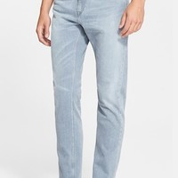 Men's Levi's Made & Crafted 'Tack' Slim Fit Jeans (Concrete Grey)