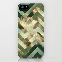 Galactics IV iPhone & iPod Case by Rain Carnival