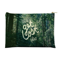 Get Lost Forest Pouch