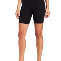 Pure Karma Women's Organic Power Cotton 7-Inch Bike Short