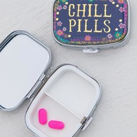 Chill Pill Box