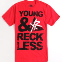 Men's T-Shirts: Long Sleeve, Graphic, Printed, Logo & Funny Tees for Men | PacSun
