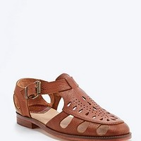 H by Hudson Sherbert Dolly Shoes in Tan - Urban Outfitters
