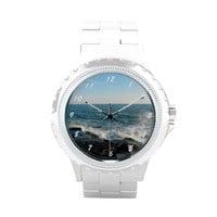 Ocean City Inlet Wristwatch