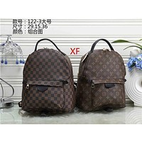 Louis Vuitton Lv Backpack 2 Colors #2623