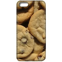 Chocolate Chip Cookie Phone Case