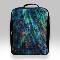 Backpack for Student - Abalone Bags