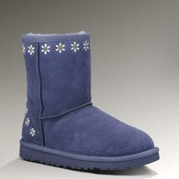Kids' CLASSIC EMBROIDERY by UGG Australia
