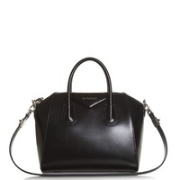 Antigona small leather tote | Givenchy | MATCHESFASHION.COM US