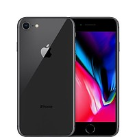 APPLE IPHONE 8 64GB SPACE GREY 4G LTE GSM UNLOCKED
