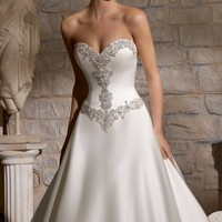 Bridal by Mori Lee 2703 Dress