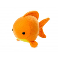 Blanche the Goldfish
