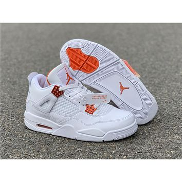 Air Jordan 4 Retro University Red