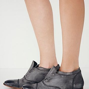 FP Collection Womens Highgate Rogue Boot