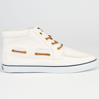 Sperry Top-Sider Betty Womens Shoes Ivory  In Sizes