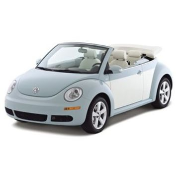 2010 Volkswagen New Beetle - Exotic Car Pictures and Wallpapers at DieselStation