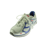Ryka Womens Prevail Mesh Leather Trim Athletic Shoes