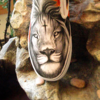 Hand Painted Shoes Sneakers Flats ALL SIZES custom made