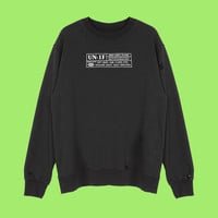 Rating Sweatshirt
